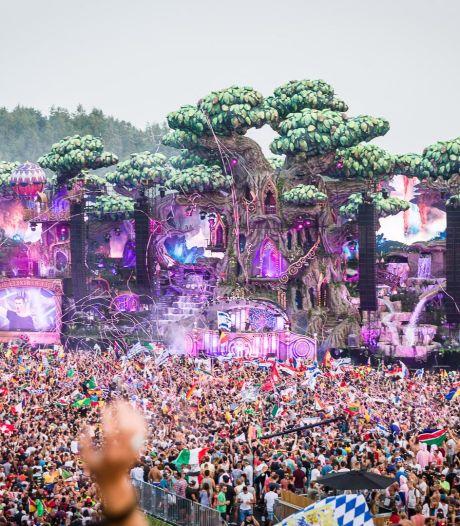 Tomorrowland: 38 festivaliers refusés pour des raisons de sécurité