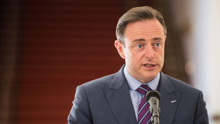 De Vlamingen zien liever een centrumrechtse coalitie, zoals informateur Bart De Wever (N-VA) de voorbije weken vruchteloos op de been probeerde te brengen.