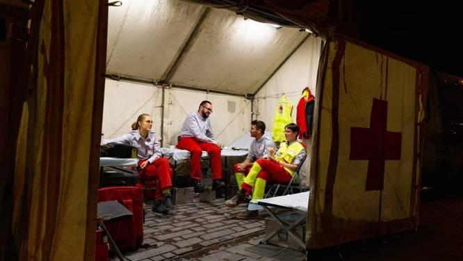 Lokale steunactie van Rode Kruis Bree gaat van start