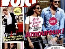 Shy'm en couple avec Vincent Cerutti?
