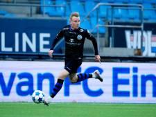 FC Den Bosch had nog een stiekeme periodedroom, maar die is nu ook begraven