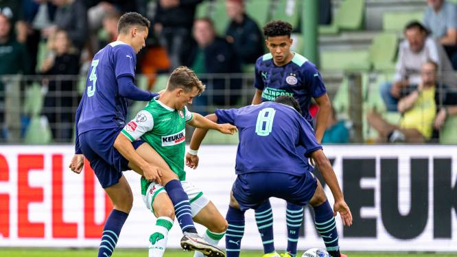 Jong PSV wil het Roda JC zo moeilijk mogelijk maken, Jenson Seelt terug bij de ploeg
