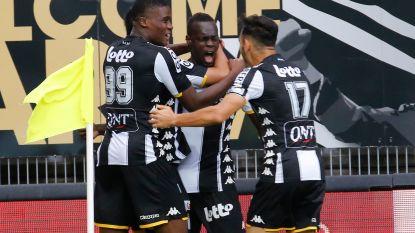 Voetbalbond krijgt brief van UEFA: zonder bekerfinale mag Charleroi rechtstreeks naar Europa League, Antwerp vist achter het net
