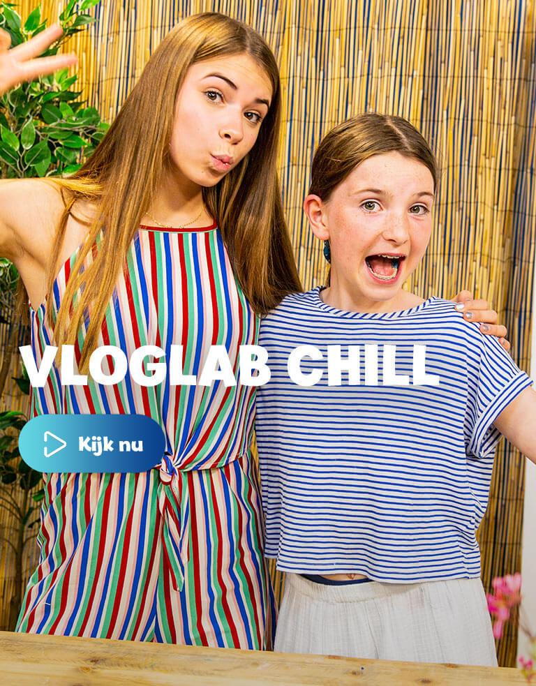 Vloglab Chill