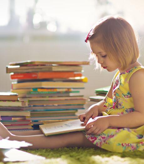 Kinderboekenweek staat voor de deur: dit zijn onze tips