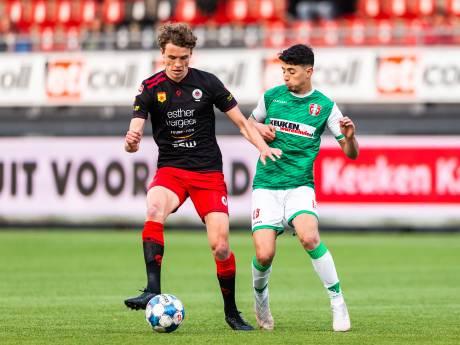 Samenvatting   Excelsior - FC Dordrecht