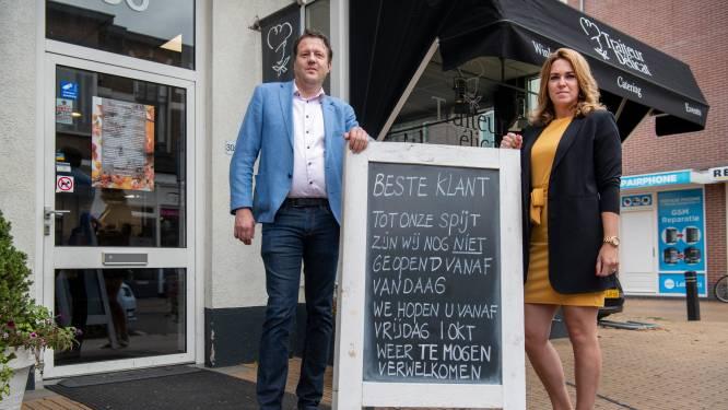 Personeelstekort houdt winkels in Apeldoorn nog weken dicht: 'Begint schrijnend te worden'
