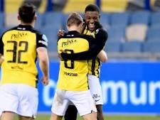 Hiddink vangt bot bij Bazoer: Oranje gaat bij smaakmaker Vitesse (nog) voor op Curaçao