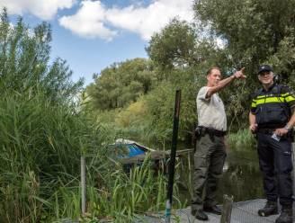 Boetes uitgedeeld bij controles politie en Staatsbosbeheer in Biesbosch