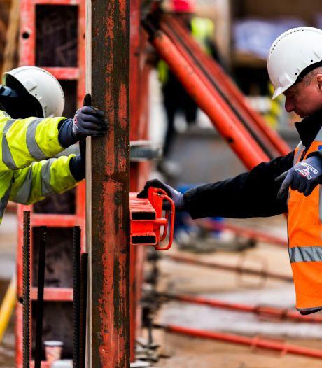Alle woningbouwplannen in Den Haag onzeker door regels stikstofuitstoot