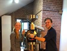 Little Roastery schenkt alleen duurzame koffie: 'Er wordt veel gerommeld met zogenaamd eerlijke koffie'