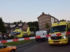 Man zwaargewond na schietpartij op Petrus Canisiuslaan in Eindhoven (video)