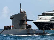 Miljardenstrijd om nieuwe onderzeeboten nadert venijnige ontknoping