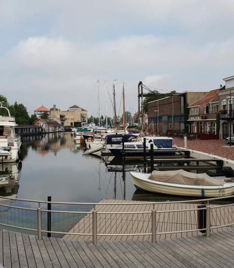 Veelzijdig stadje en idyllische rust aan de Bovensas