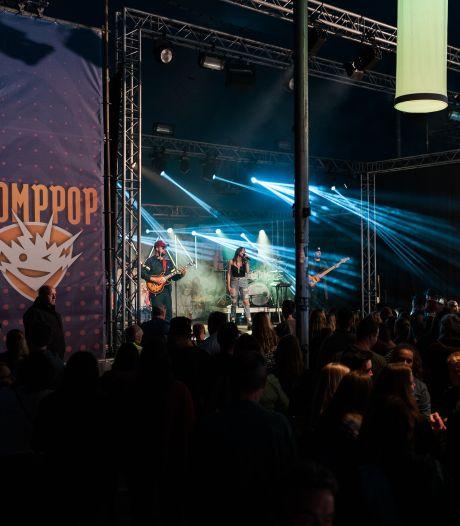 De kogel is door de kerk: ook dit jaar geen Klomppop in Ovezande