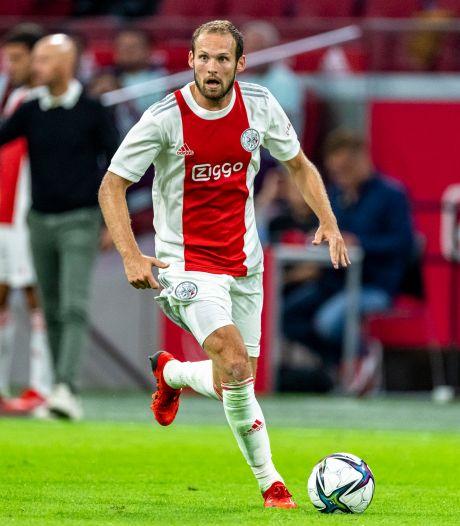 Blind ziet kansen voor Ajax: 'Had PSG met Messi ook mooi gevonden, maar het is geen pretpoule'