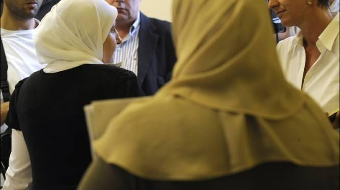 BOEH! start juridische procedure tegen hoofddoekenverbod
