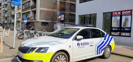 28-jarige cannabisdealer op heterdaad betrapt in Fuggerstraat