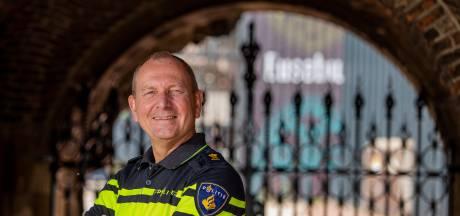 Politiebaas openhartig na 46 jaar trouwe dienst: 'Spijt dat we de moord op Ida niet konden oplossen'