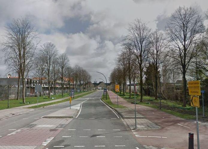 Parklaan Waddinxveen
