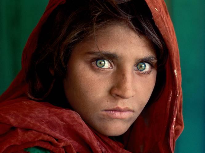Het verhaal achter de klik: gelauwerde fotograaf Steve McCurry toont 'zijn' wereld in Antwerpen
