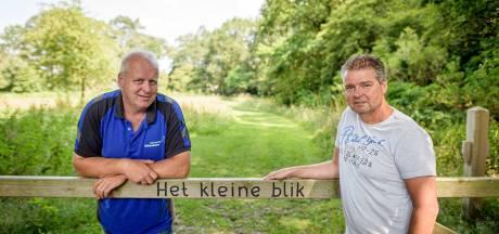 Begraven worden in de natuur bij Hellendoorn: 'Mensen willen wel eens wat anders'