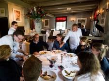 Dit zijn volgens IENS de beste restaurants van Utrecht