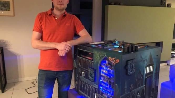 """Hintlabyrinth lanceert als eerste in België de escapecube: """"Een spannend spel voor thuis in je eigen bubbel"""""""