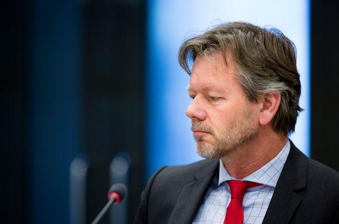 Joël Voordewind (Christenunie)
