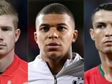 Tout savoir sur l'Euro: les cinq stars à suivre