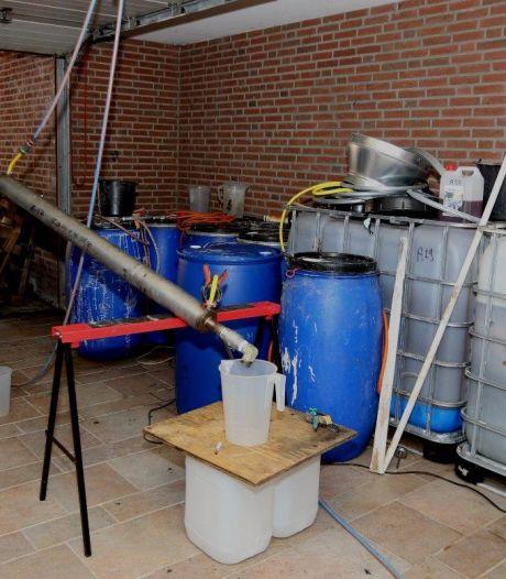 Huurders van drugswoning in Esch blijven langer vastzitten
