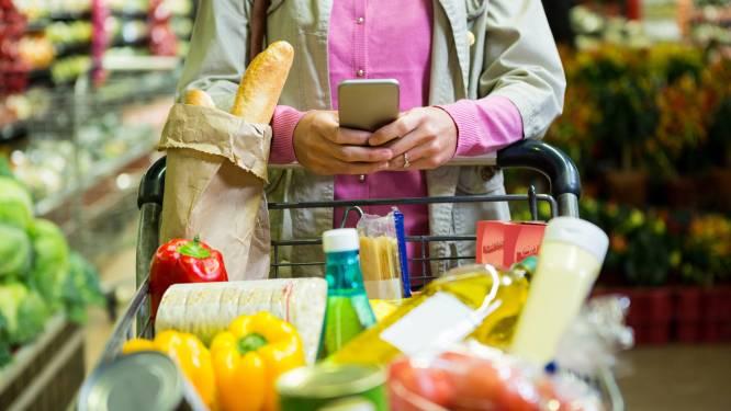 Prijzen stijgen sneller dan in buurlanden: eten en brandstof maken ons leven 2,3 procent duurder
