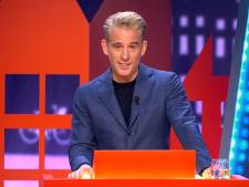 Art Rooijakkers schaart zich tussen tv-dino's met komische taalshow