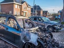 Buurt in Cuijk maakt werk van beveiliging na nieuwe autobranden; 'Daders zijn vast geen toevallige passanten'