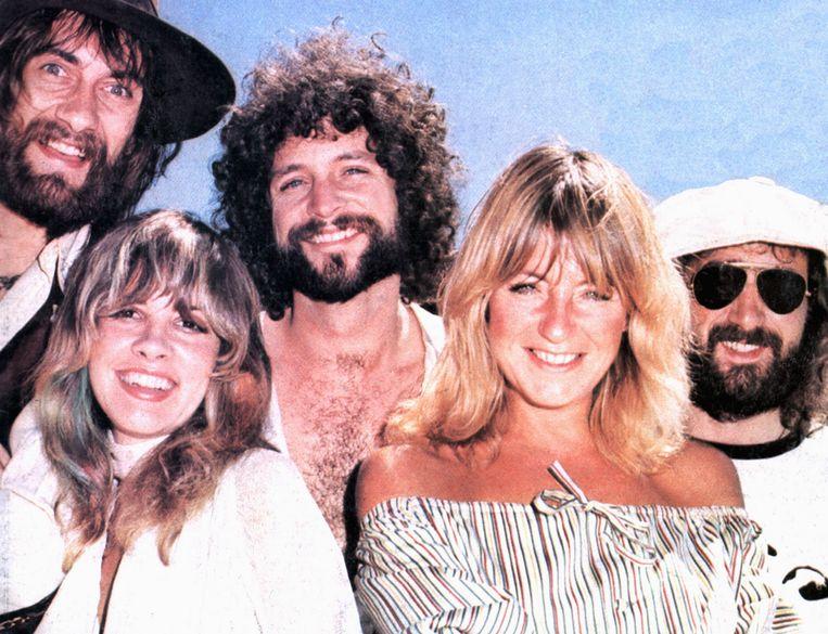 'Dreams' van Fleetwood Mac (1977). Beeld Redferns