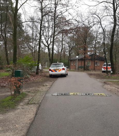 Overleden persoon in bungalow vakantiepark Putten: politie houdt het op 'natuurlijke dood'