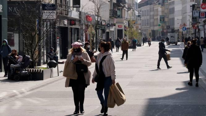 """""""Landen zoals België die voor risicobeheer in plaats van uitroeien coronavirus kozen, deden het economisch minder goed"""""""