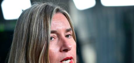 MH17: Mogherini steunt Nederland