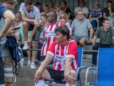 Stiphout Vooruit zet strijd tegen spierziekte ALS voort tijdens voetbalmarathon