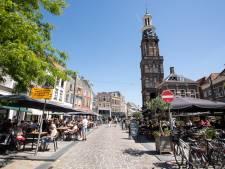 Horecaondernemers uit Zutphen kunnen rekenen op hulp van gemeente: 'Kijken wat haalbaar is'