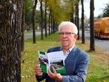 Gedichten over de Dedemsvaart van toen, maar ook de onderdoorgang van nu: Arjan Minnema uit Balkbrug presenteert bundel