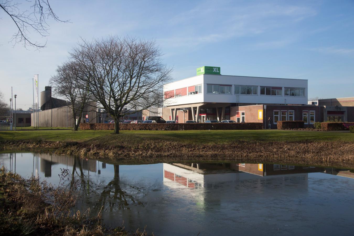 Weener XL aan Van Herpensweide.