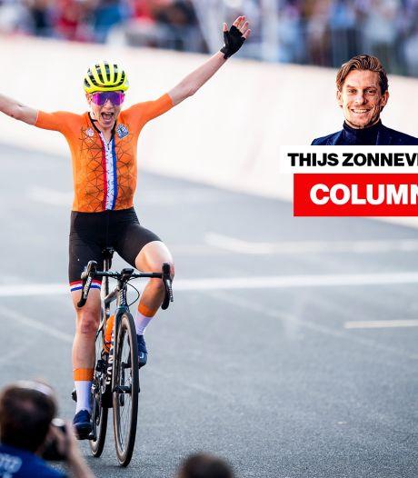 Column Thijs Zonneveld   Werkelijk alles wat mis kon gaan, ging mis... Het was een aanfluiting