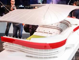 Grimbergen weigert bouwvergunning Eurostadion