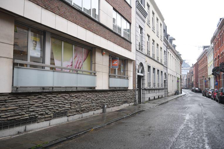 Neutraal Ziekenfonds Vlaanderen ruilt de Vaartstraat in voor een kantoor op de Naamsesteenweg.
