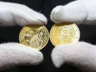 De Munt herdenkt Slag bij Waterloo met twee munten