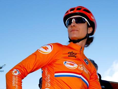 Vos volgt Van der Breggen en Van Vleuten op als winnares WorldTour