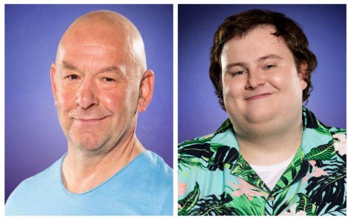 Big Brother - Patrick of Thomas moet het spel deze week verlaten.