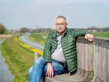 'Een extra rijstrook op de Maas en Waalweg is een goed idee, het geeft grote veiligheidswinst'