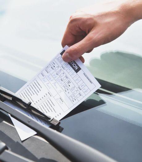 In deze stad krijg je veel geld als je foutparkeerders verklikt